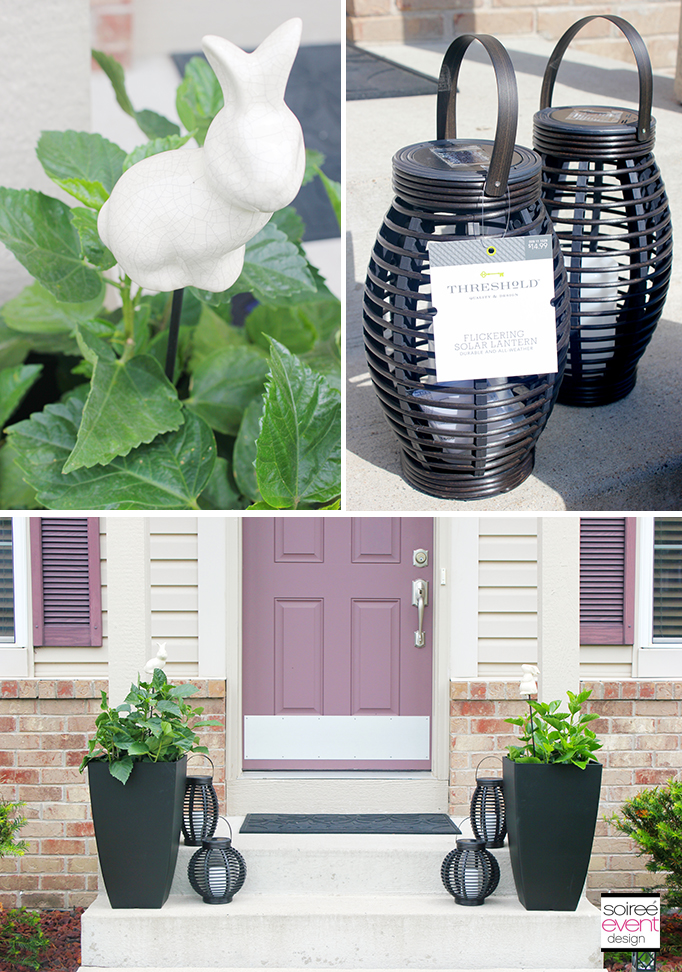 Target Home Outdoor Accents