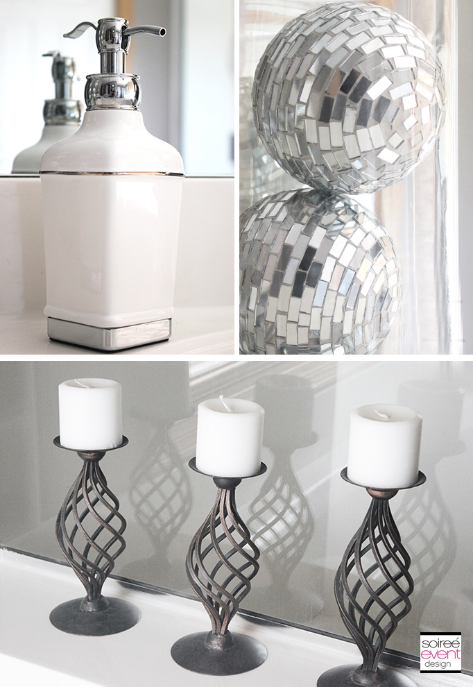 Project Home Redecorate: How to Glam up your Bathroom with ...