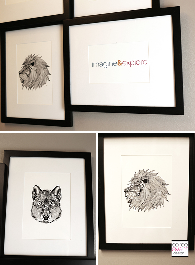 Animal Wall Art