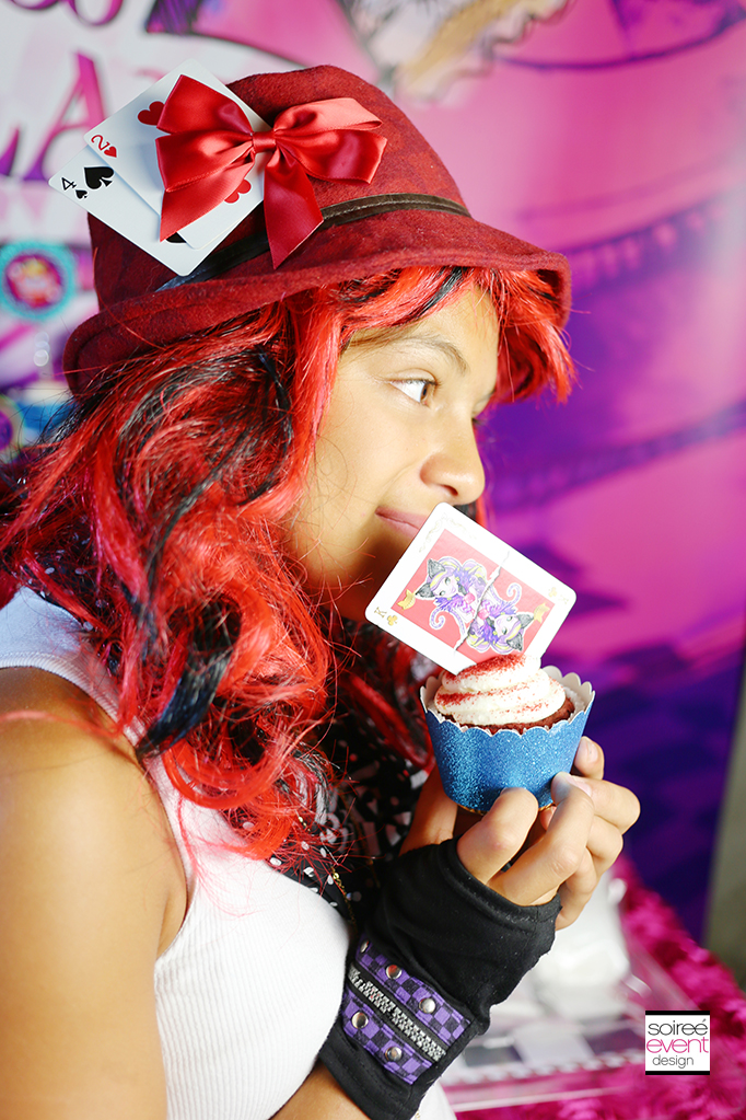 Ever After High Costume