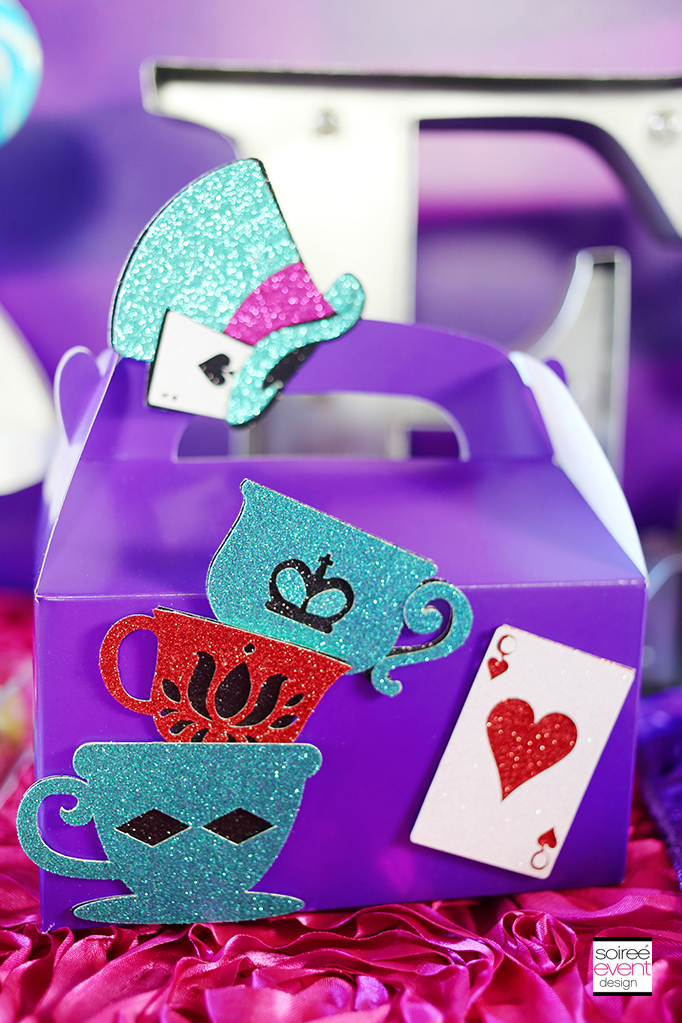 Ever After High Favor Box