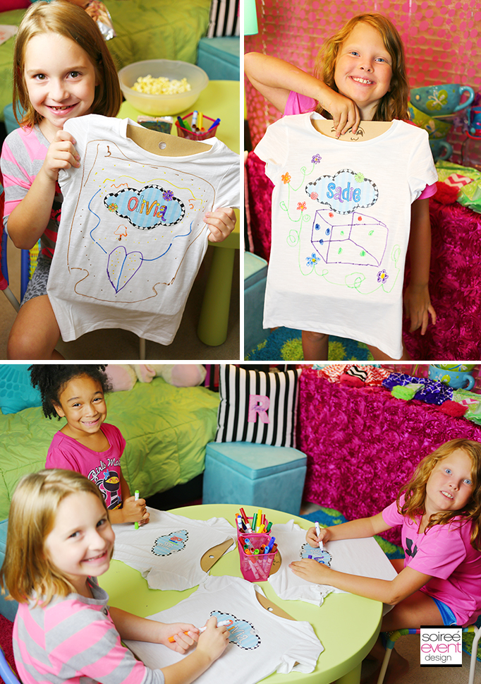 Ever After High Party Activity