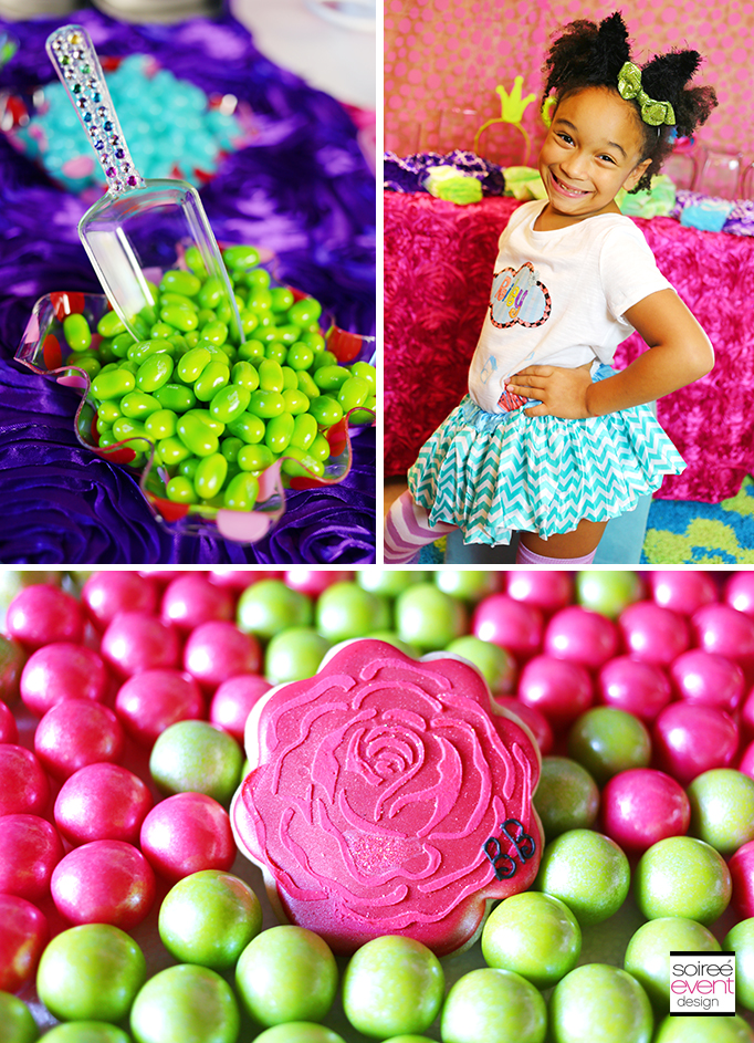 Ever After High Party Candy