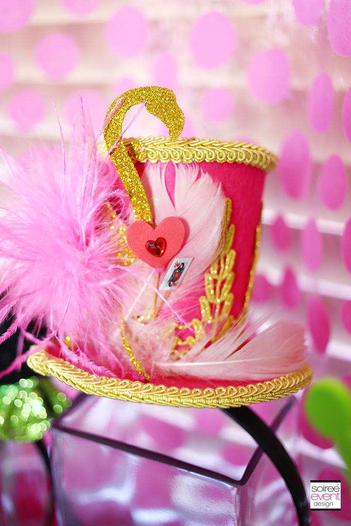 Lizzie Hearts Way to Wonderland Costume