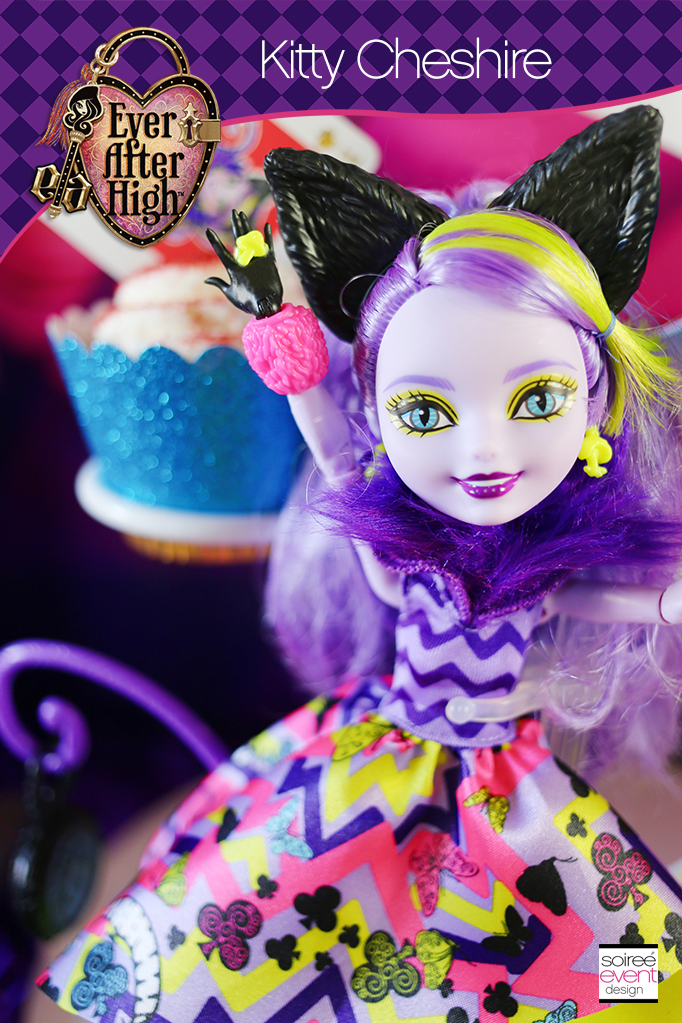 Way Too Wonderland Kitty Cheshire