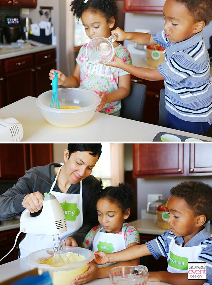 Baking Cupcakes 2