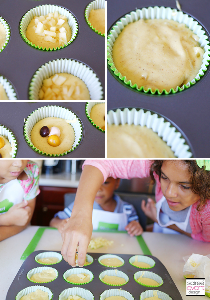 Baking with your kids 5