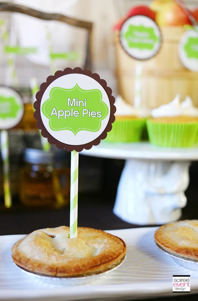 mini apple pies 2