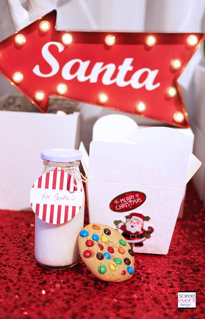 Cookies for Santa Pack