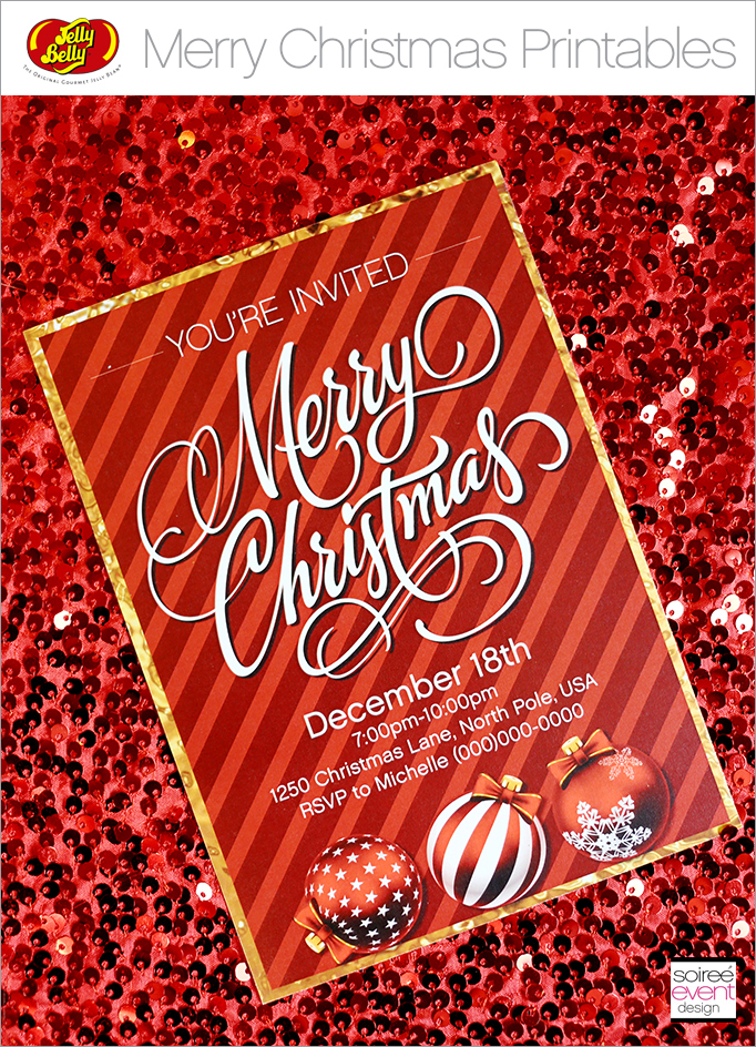 Free Christmas Printables Merry Christmas_Main 1
