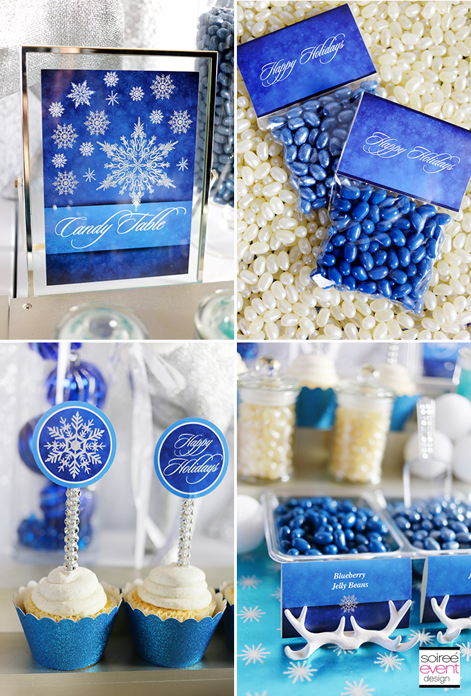 Free Christmas Printables Winter Wonderland Main 2
