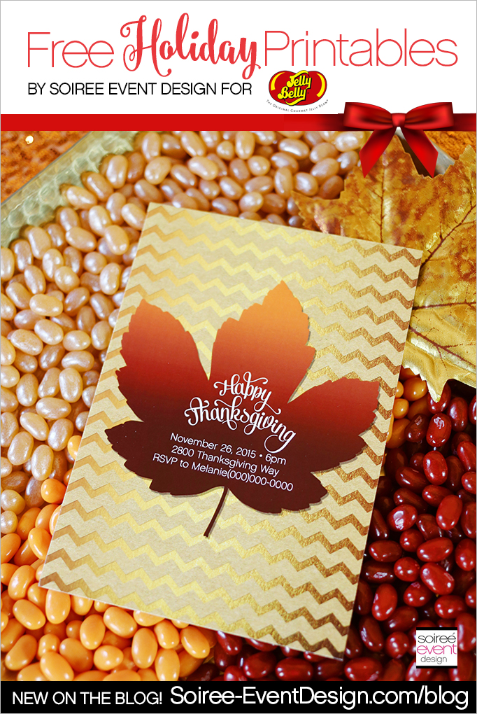 Free THANKSGIVING Printables MAIN 1