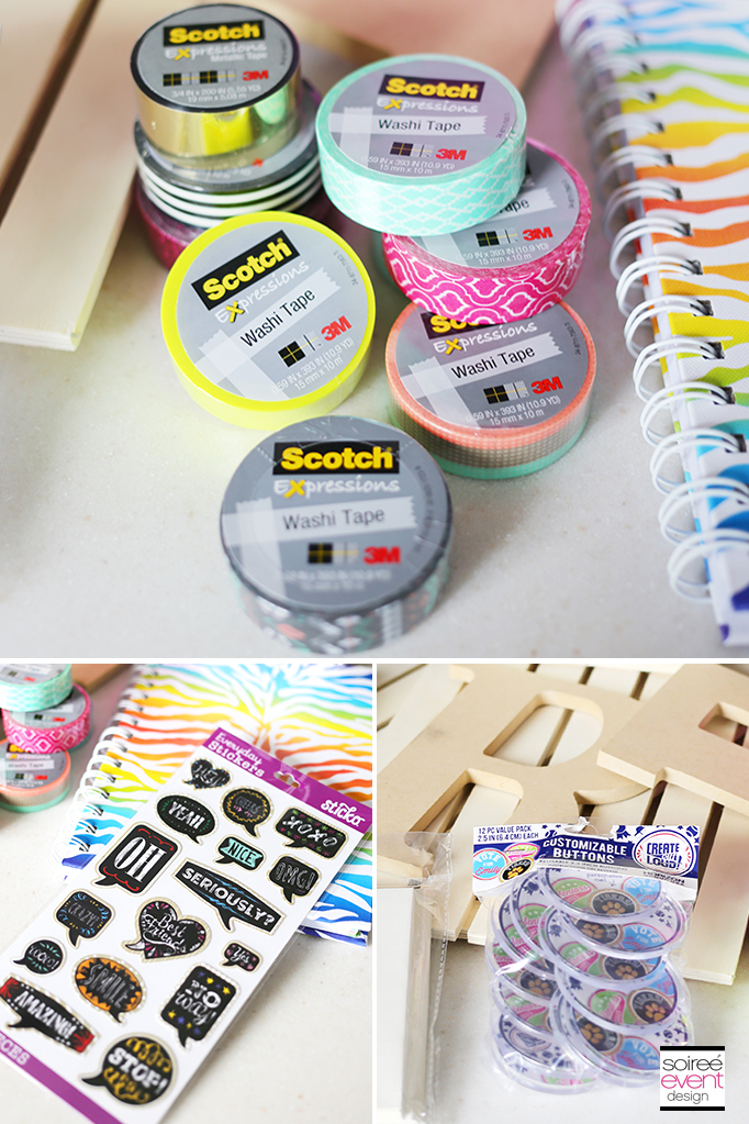 Scotch 3M Washi Tape