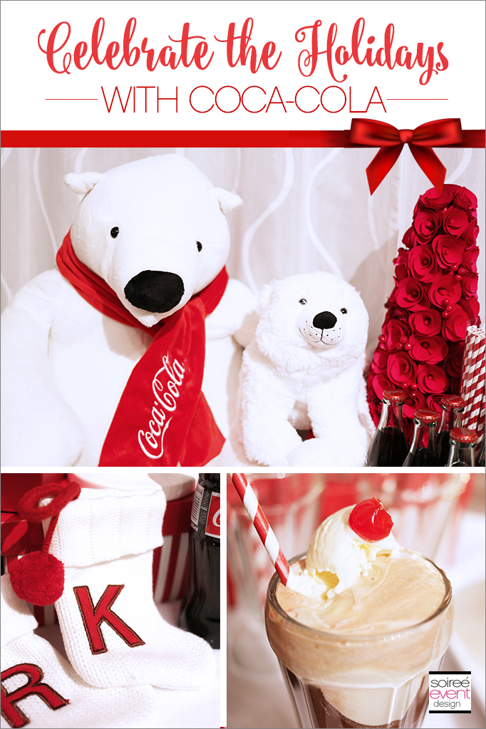 Celebrate the Holidays With Coke