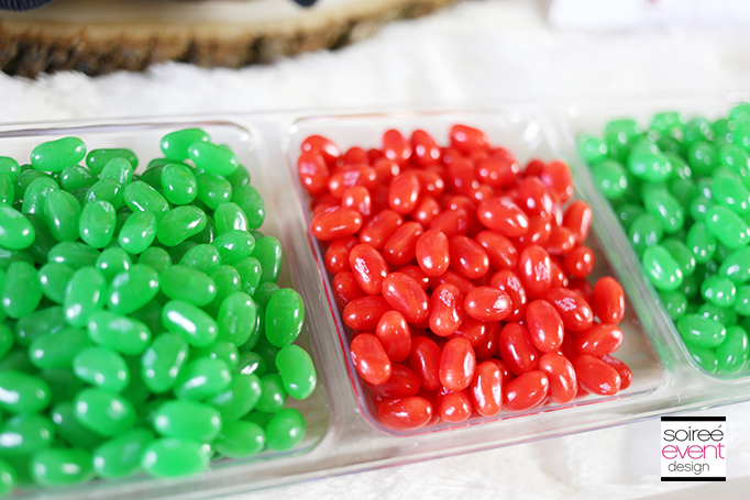 Christmas Jelly Belly Jelly Beans