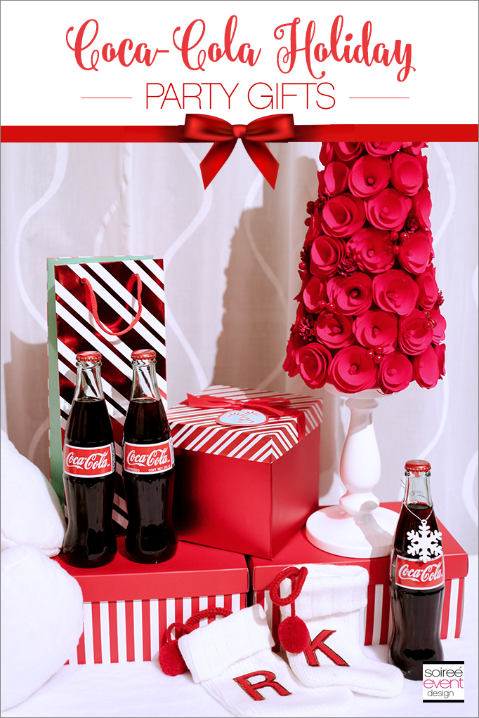 Coca-Cola Holiday Gifts