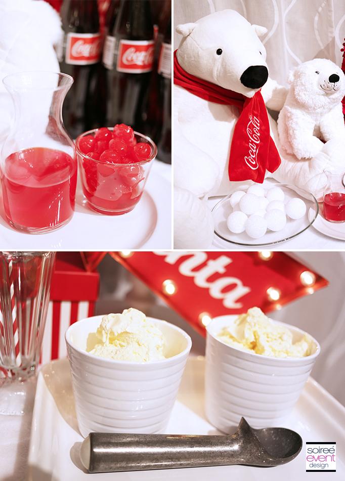 Coke Float Ingredients