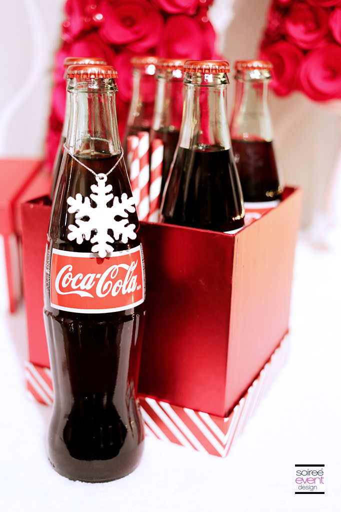 Coke Holiday Gifts