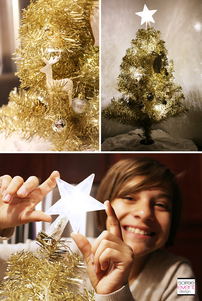 Mini Tree Topper