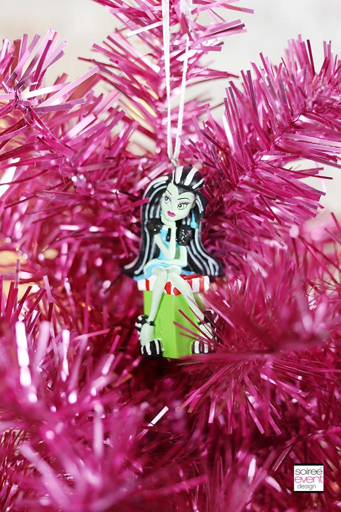 Monster High Ornament