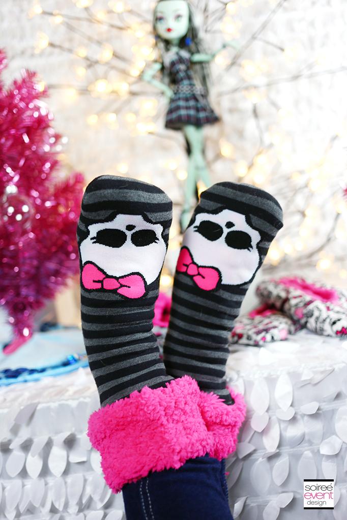 Monster High Socks