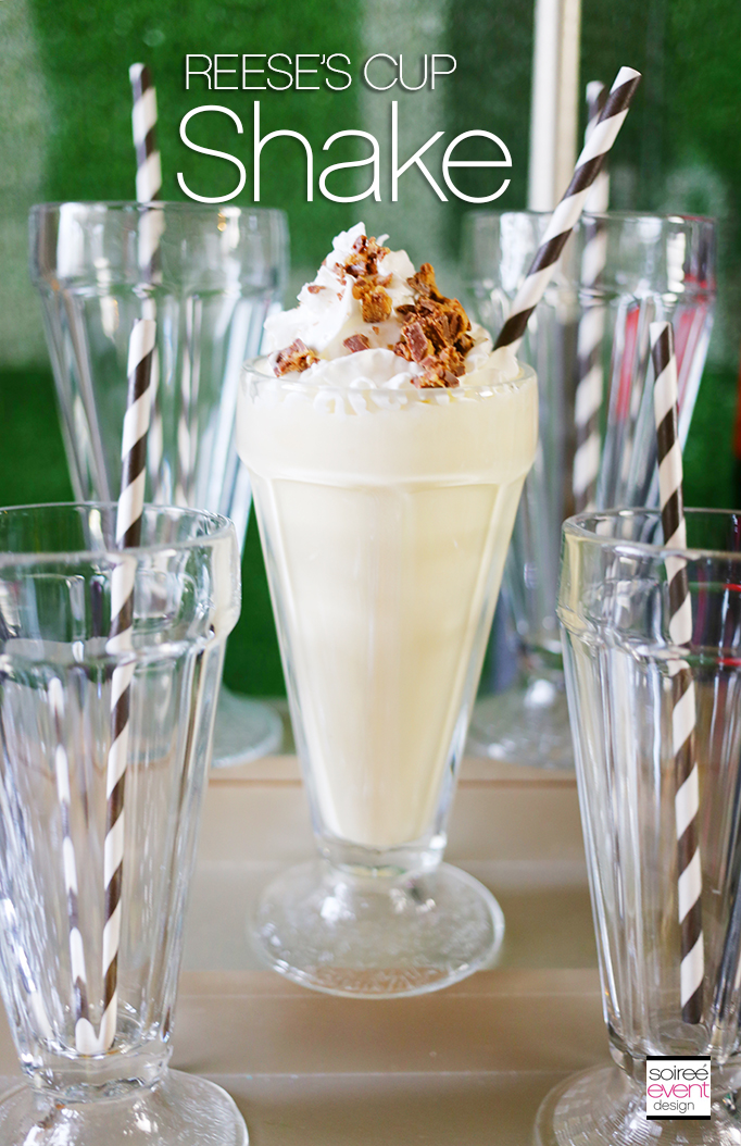 REESES Cup Shake
