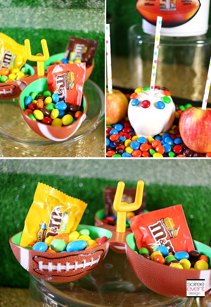 Skittles Quot Taste The Rainbow Quot Super Bowl 50 Party Candy