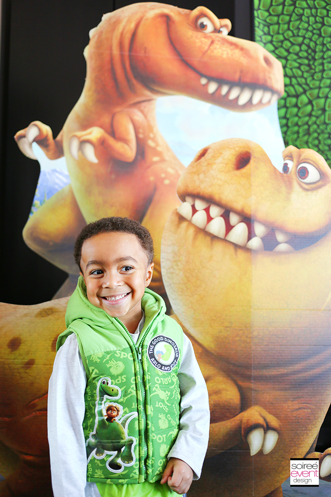 The Good Dinosaur Party Decorations 2
