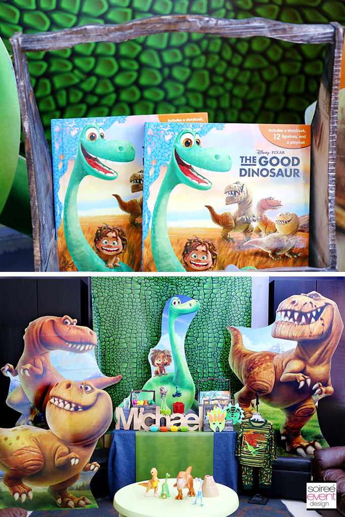 The Good Dinosaur Party Decorations