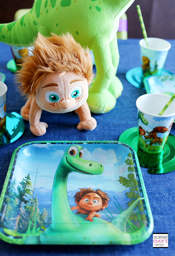The Good Dinosaur Party Supplies 2