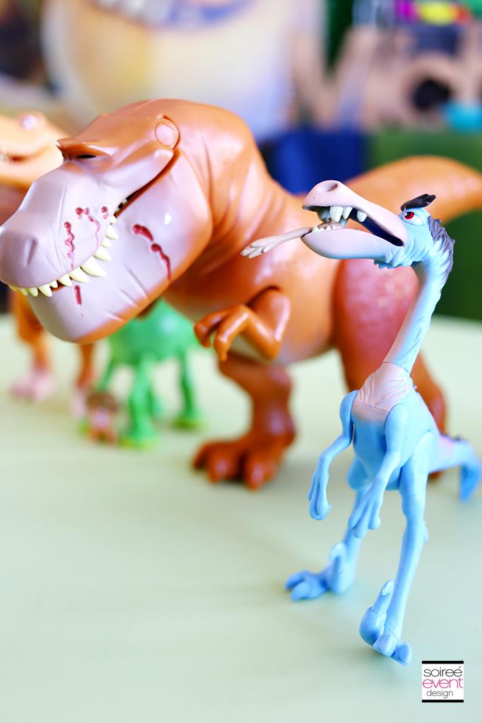 The Good Dinosaur Party Toys 2