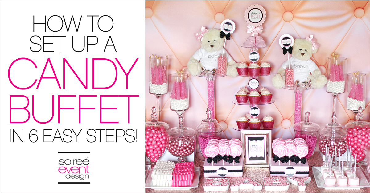 Pleasant How To Set Up A Candy Buffet How Much Does A Candy Buffet Interior Design Ideas Clesiryabchikinfo