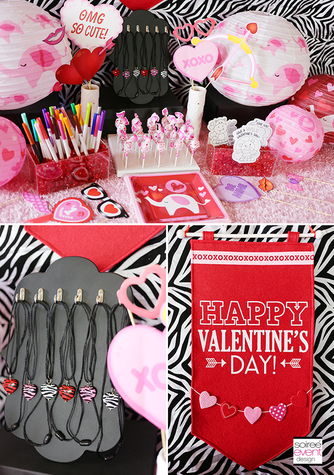 Valentine's Day Party Supplies