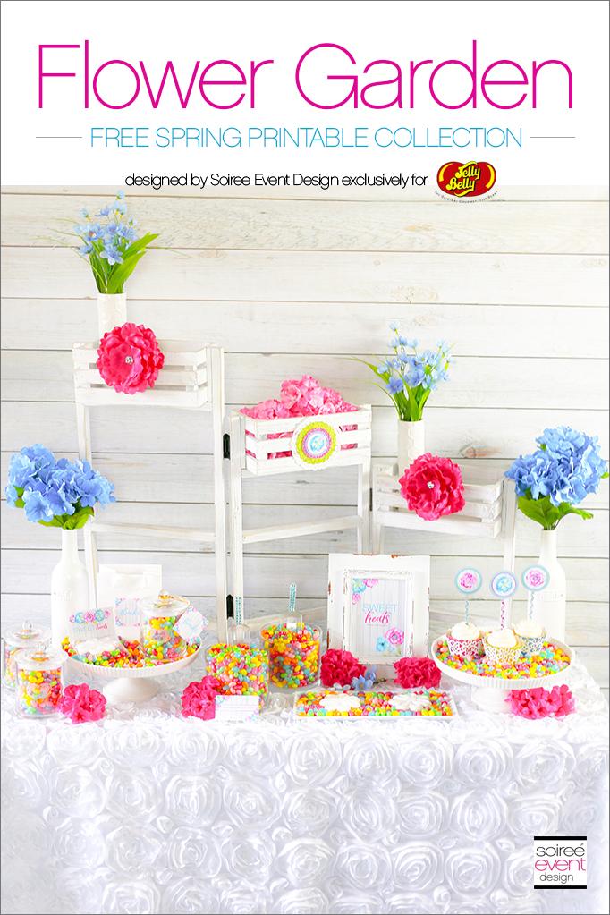 Flower-Garden-Free-Printables