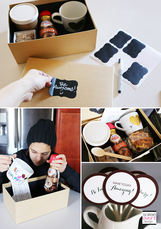 Inspirational Gift Boxes
