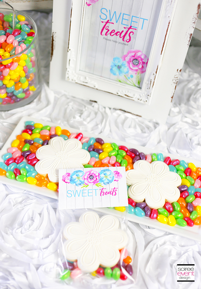 Jelly Bean Party Favors