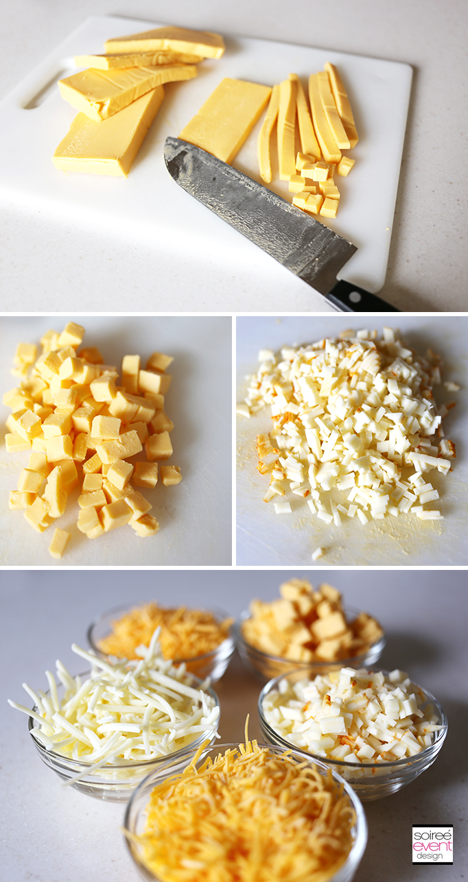 Macaroni and Cheese Receipe_Step 2