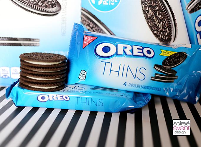 OREO Thins single packs