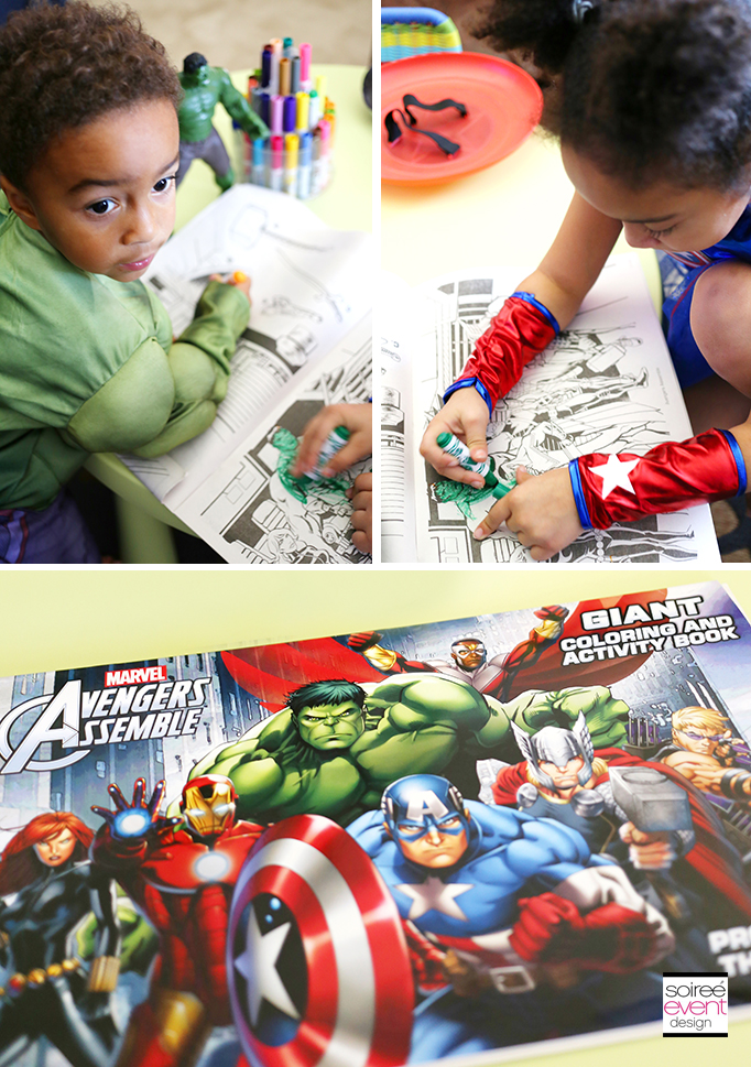 Avengers-Coloring-Book