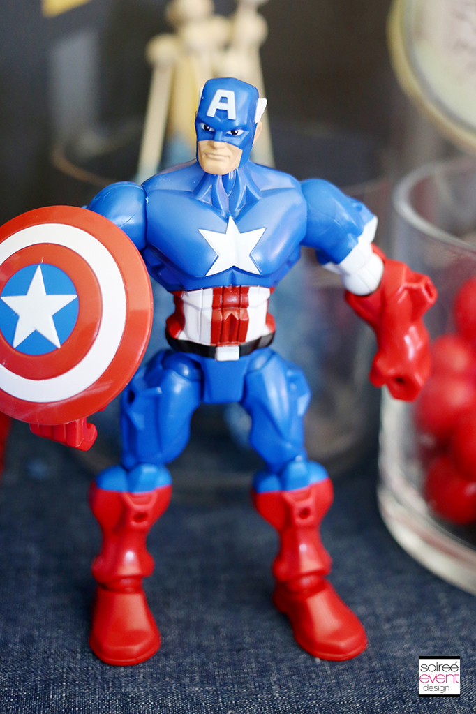 Avengers-Party-Captain-America