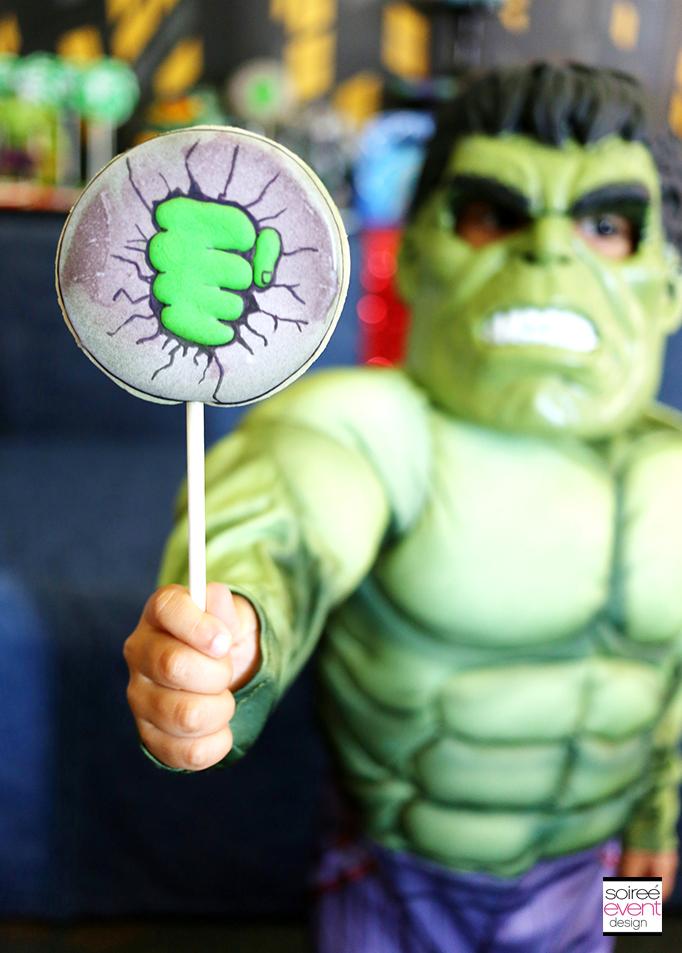 Avengers-Party-Hulk-Smash-Cookies