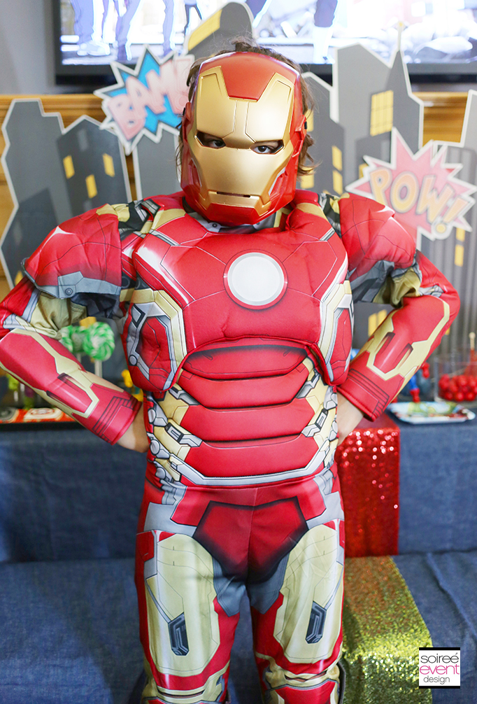Avengers-Party-Iron-Man-Dress-Up