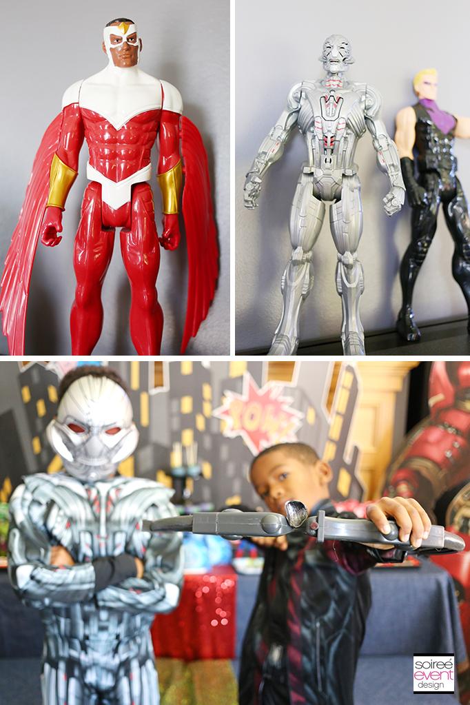 Avengers-Toys
