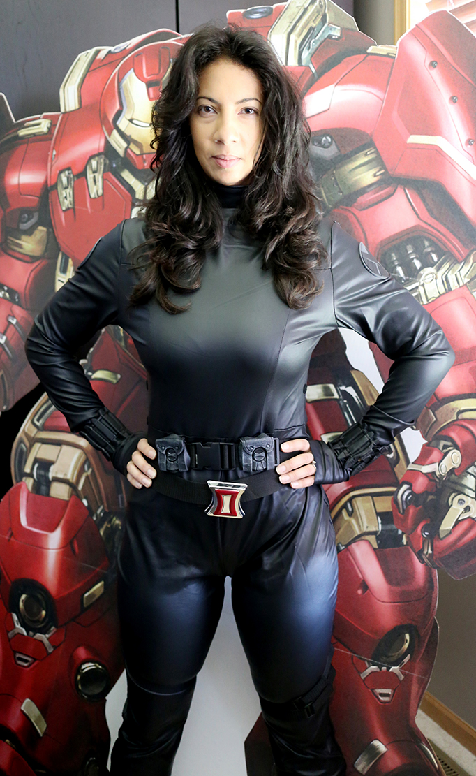 Avengers-party-Black-Widow-Costume
