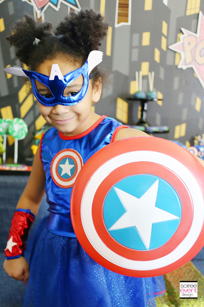 Avengers-party-captain-america-costume-for-girls