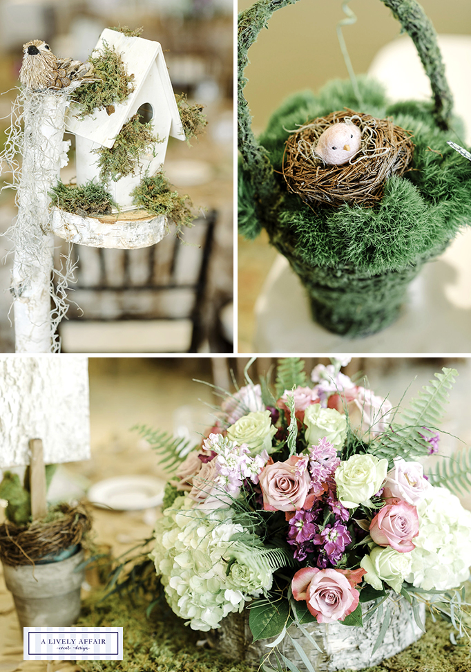 Enchanted Forest Party Decorations