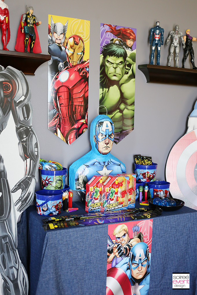 Marvel-Avengers-Party-Decorations