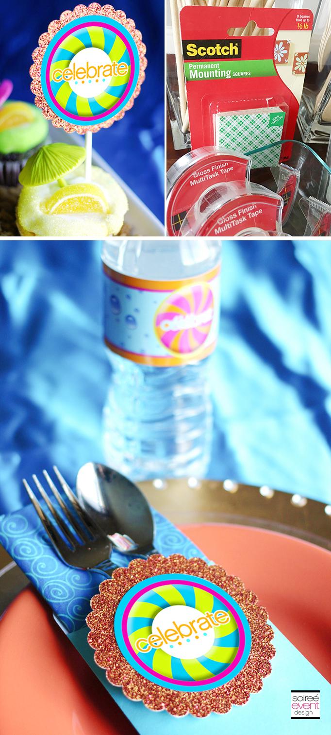 Summer-Fun-Cupcake-Celebrate