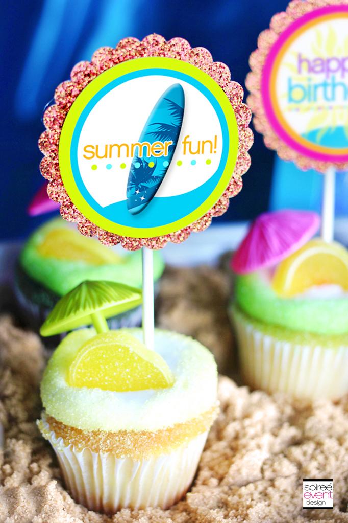 Summer-Fun-Cupcake-Topper