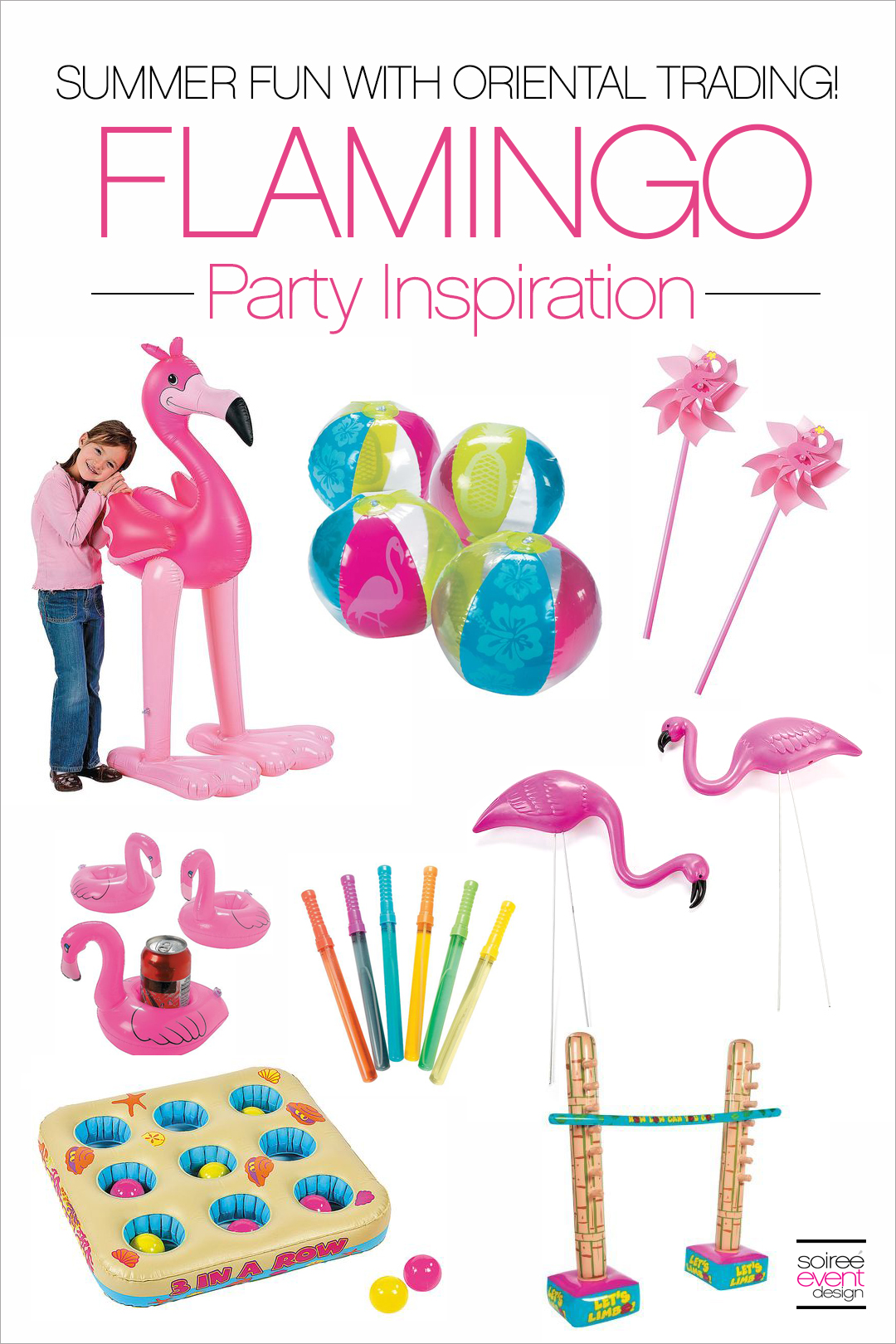 Flamingo Party Inspiration